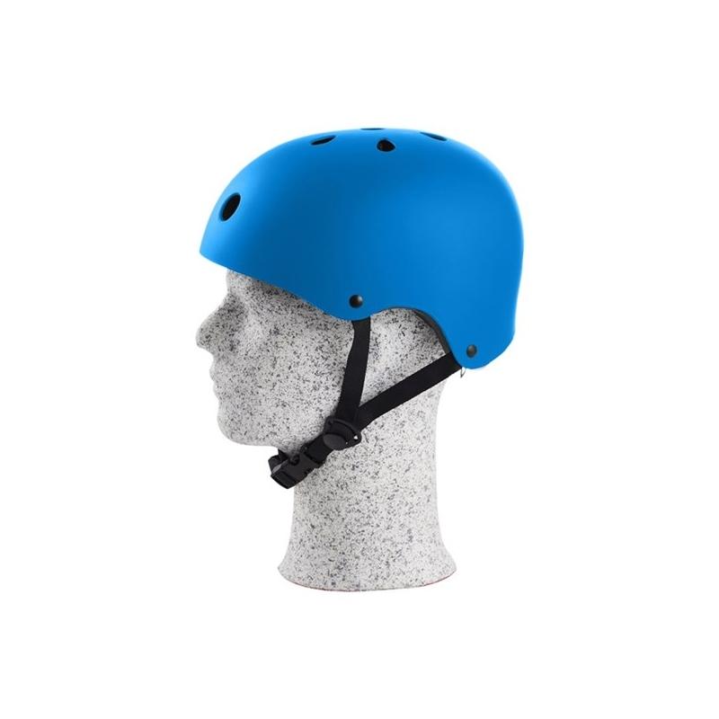 Jalgratta/rula kiiver, sinine, suurus S (48-54cm)