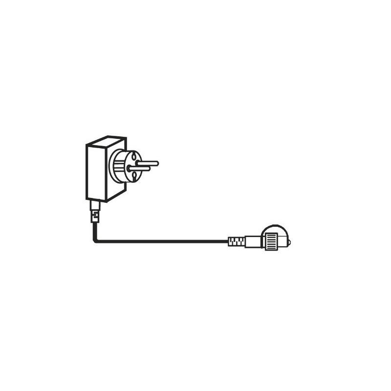 System Decor alaldiga stardikomplekt 12 VA, kaabli pikkus 5m, sobib õue, max koormus 1000 tuld, IP44