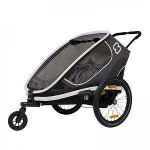 Hamax-Outback-grey-white-biketrailer-stroller-two-children (2).jpg