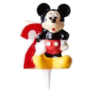 Mickey küünal NR.2