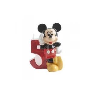 Mickey küünal NR.5