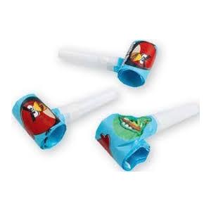 Angry Birds Vileussid 6tk/pk.
