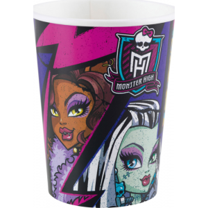 Monster High 2 joogitopsid 266ml/8tk.