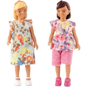 Lundby kaks tüdrukut