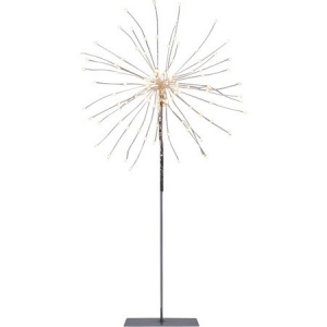"""Dekoratsioon """"Ilutulestik"""" jalal. 120 LED tuld, soe valge,26x50cm IP20"""
