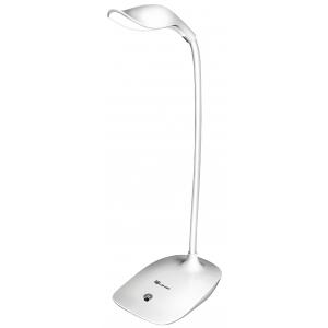 LED laualamp, akuga