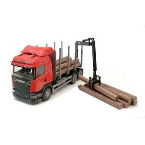Scania palgiveoauto 35cm
