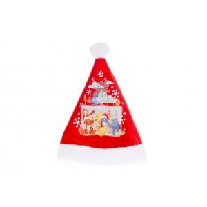 Jõulumüts Winnie Pooh