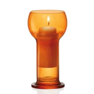 Küünlajalg klaasist Lucilla Ornž DB120