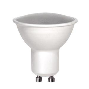 LED Lamp GU10,valgustusala 120°, 3,3W=38W, MR16, 2900K, 250LM 10/100
