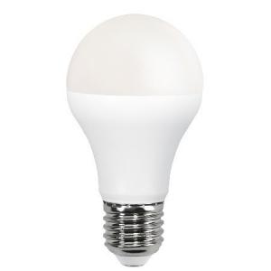 LED pirn, E27, 12W (75W), 3000K, 80 Ra, 1050lm 10/100