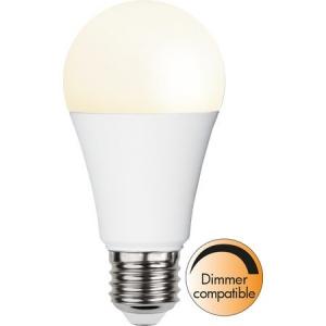 LED pirn A+, E27, 9,5W (60W), 2700K warm white, 80 Ra, 806lm 10/100