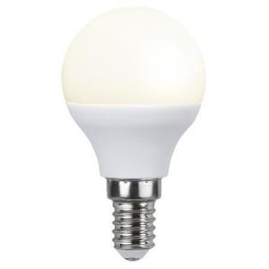 LED Lamp E14 , 3W=25W, P45 , 3000K, 250LM 10/100