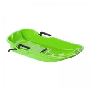 Piduritega kelk Hamax Sno Glider roheline