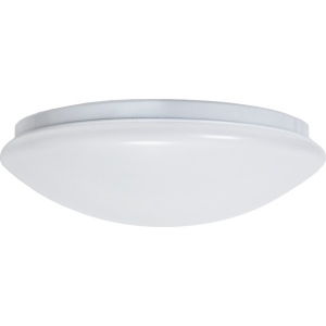 Plafoon LED 3000K 80Ra 1000lm 130* 17W 230V EC A 32x32x10,5cm