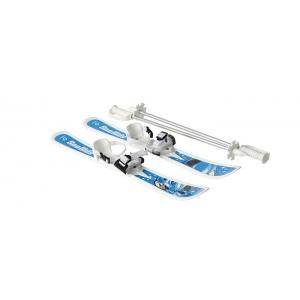 minisuusad RockoSkiSet 70x27x6,5cm, sinine, max 14kg 2-5.a.