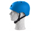Jalgratta/rula kiiver, suurus S (48-54cm), sinine