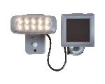 Solar panel luminaire Powerspot 50lm