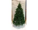 Artificial spruce Colorado 225cm. 2495 PVC tip. Half-price sale of the sample month!