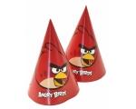 Angry Birds Peomütsid 6tk/pk.