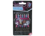 Monster High Tordiküünlad 7tk/pk.