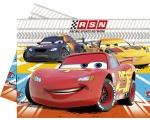 Cars RSN laudlina 1tk/120x180cm