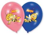 "Õhupallid Maya 8tk/25,4cm/10"""