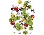 Angry Birds Peokaunistus (Confetti)