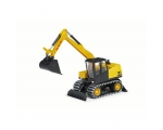Excavator with a saw 30cm
