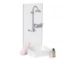 Lundby Shower set
