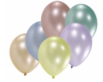 """Balloons Pearl assorted 8pcs / 27,5cm / 11 """""""
