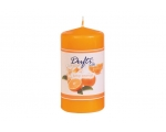 Scented candle 110x58 Orange / 4