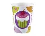 Cupcake Joogitopsid 266ml 8tk/pk