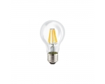 Acme LED filament Ashape 8W, 3000K warm white, E27 EOL