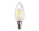 Acme LED filament Candle 4W, 3000K warm white, E14 EOL