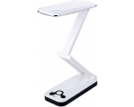 DP rechargeable table lamp DP118 21 * S-LED AC / DC battery 3h