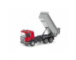 Scania Tipper 30cm