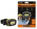 LED pealamp, 3XAAA