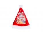 Christmas hat Winnie Pooh