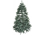 Norwegian spruce 240cm EOL, 1100 PVC tops. EOL Lower branches with side branches, silver tips