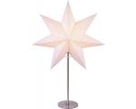 Täht BOBO jalal 34x51x14cm valge E14 25W lamp (ei kuulu) IP20