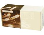Jääpurikakett Micro 200 tuld 4m valge IP44