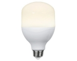 LED Lamp E27 High Lumen, 230V, 18W=104W, 2700K, 1600LM 5/40