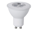 LED Lamp GU10, valgustusala 36°, MR16, 3,5W=39W, 4000K, 280LM 10/100