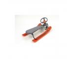 Rocking sled RockoSnowFlow 50x115x50cm