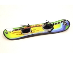 Lumelaud Rocko-Surfer /4 84x22cm