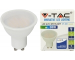 LED lamp GU10/5W/400lm